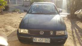 2000 vw polo for sale R26000