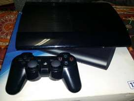 Sony playstation 3 (12GB)