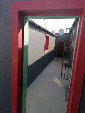 Room available for rental dube soweto
