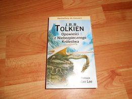 Opowieści z Niebezpiecznego Królestwa J.J.R.Tolkien