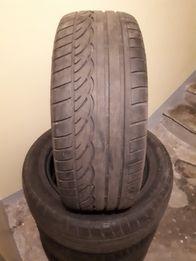 Opony letnie Dunlop Sp Sport 01, 235/55R17 - 4 sztuki.