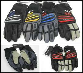 BMW GS Motorcycle gloves