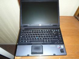 HP Compaq 6510b. ssd 180