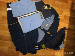 Kiko 110 комбинезон жилетка и куртка