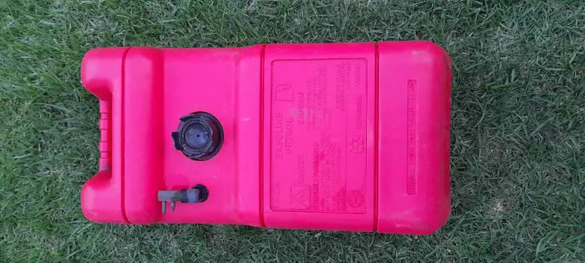 Boat fuel tank for sale