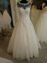 Suknia ślubna AGNES 16136 z kolekcji Bridal Dream