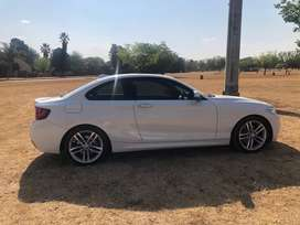 Bmw 228i m sport for sale