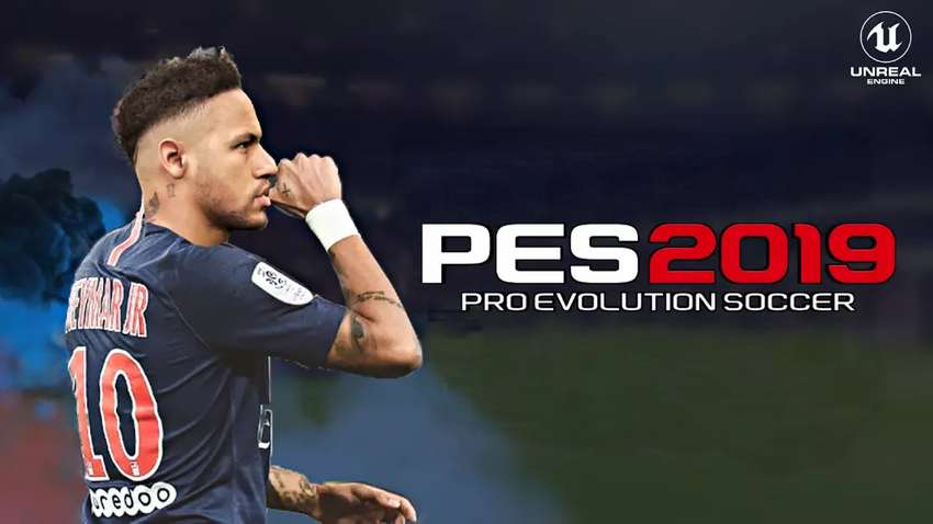 PES 2019 for PC 0