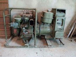 ГенераторбензиновыйАБ-4-0/230 м-1