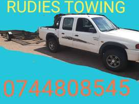Rudies Towing