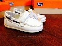 Туфли-мокасины Chicco, 33 размер