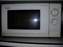 Mikrofala Panasonic 20 l