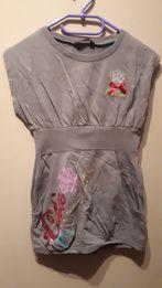 Tunika sukienka George rozm.112-128