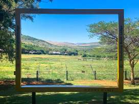 BAKUBUNG 6 SLEEPER SELF CATERING UNIT WITH PRIVATE HEATED SPLASH POOL