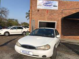 1999 Ford Mondeo 2.0