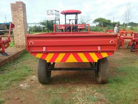Farm trailers new  and used. Big or small.