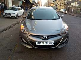 Hyundai i30 1.6 for sell