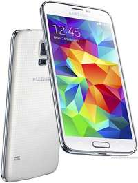 Image of Fresh Samsung Galaxy S5