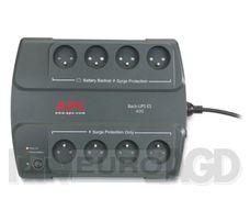 Zasilacz APC Back-UPS ES-400V SPRAWNY 8 gniazd Warto