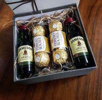 Подарочные наборы, подарочные коробки, букеты, сладкие букеты