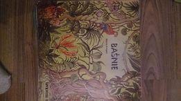 Winyl - baśnie - maria krüger