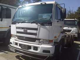 Nissan UD 440 for sale
