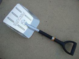 Лопата шуфля совок для снега Fiskars