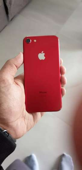IPhone Project Red Mint condition