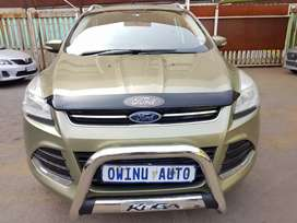 Used 2015 Ford kuga 1.6 titanium