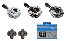 Shimano M540 - All colors -