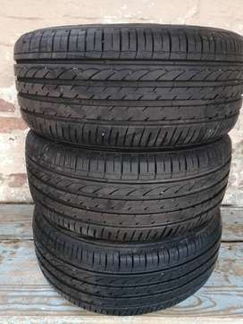Pacer Tyres