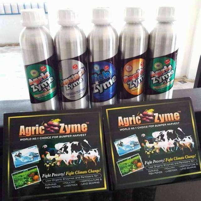 High Performance Enzymes Agro Products 0