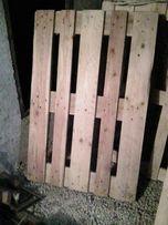 Продам поддоны деревяные