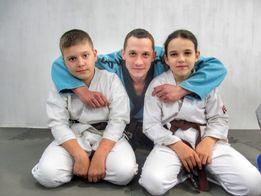 Айкидо (взрослые, детские группы) Николаев Центр