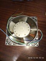 Вентилятор Mezaxial 3108 Чехия