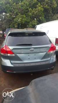 Toyota Venza(012)Tokunbo For Sale 0