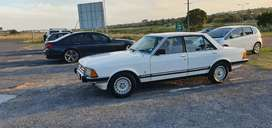 1983 Ford Granada 3.0l V6 Automatic (Price Negotiable if paying CASH)