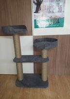 NR32 Drapak dla kota 120CM duży legowisko WYSYŁKA GRATIS