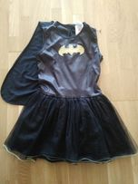 Бетмен костюм Бетмена на 5-6 р. плаття сукня платье костюм святковий