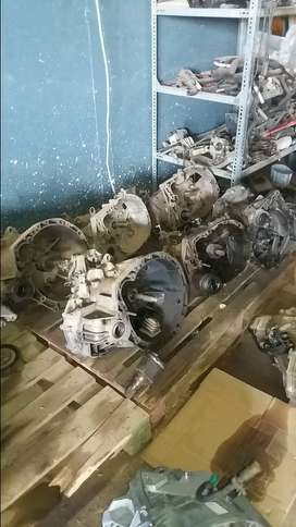 Renault gearbox for sale