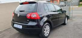 2006 vw golf 5 1.6 automatic