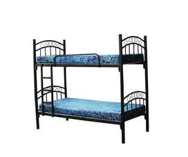 Steel Bunk Beds for Sale!