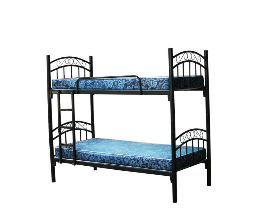 Steel Bunk Beds for Sale! 0