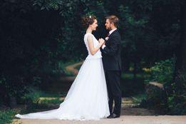 Весільна фотозйомка.