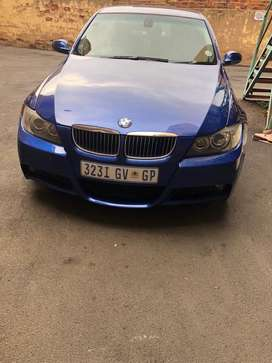 Bmw 323i mint condition