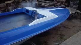 BOAT WITH TRAILER FOR SALE