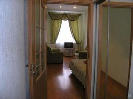Посуточно номера полулюкс в отеле Киев