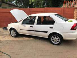 For Sale: Ford Ikon 1.6 2003