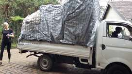 Mini loads, furniture removals, storage, deliveries etc