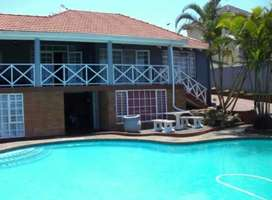 Student and single professionals accomodation in Durban North